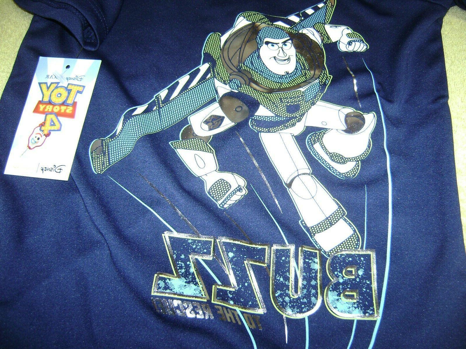 toy story 4 buzz light year shirt