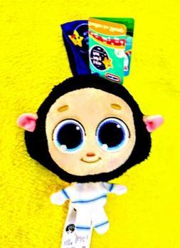 Little Tikes-Little Baby Bum: Mini Plush baabaa the sheep-pr