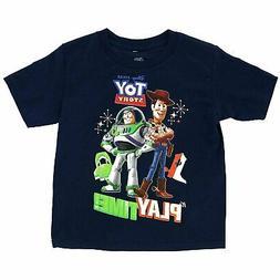 Disney-Pixar Toy Story Buzz Lightyear and Woody Toddler Boy'