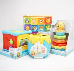 Disney Baby Winnie the Pooh Activity Center Educational Deve